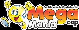 Resultado do Mega Mania  Cap