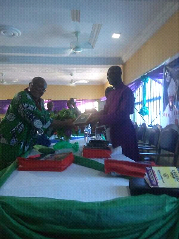 Ubani Calls On The Anglican Communion To Produce The Next Governor Of Abia State In 2023