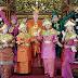 Serunya Foto Pakai Baju Adat Sumsel di Rumah Limas Palembang