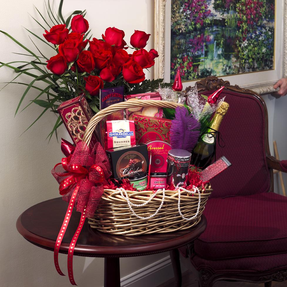 Unique Gift Basket Ideas: Cheap Gift Baskets