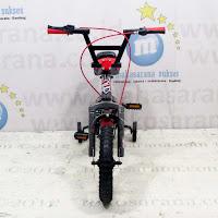 Sepeda Anak Golden Steel BMX 12 Inci