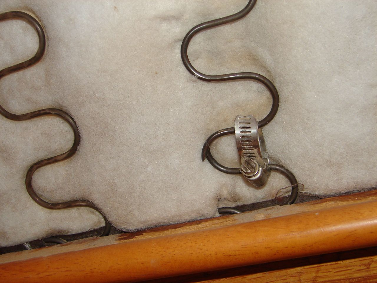 Recliner Chair Handle Broken Floor High Back Spring Pictures To Pin On Pinterest