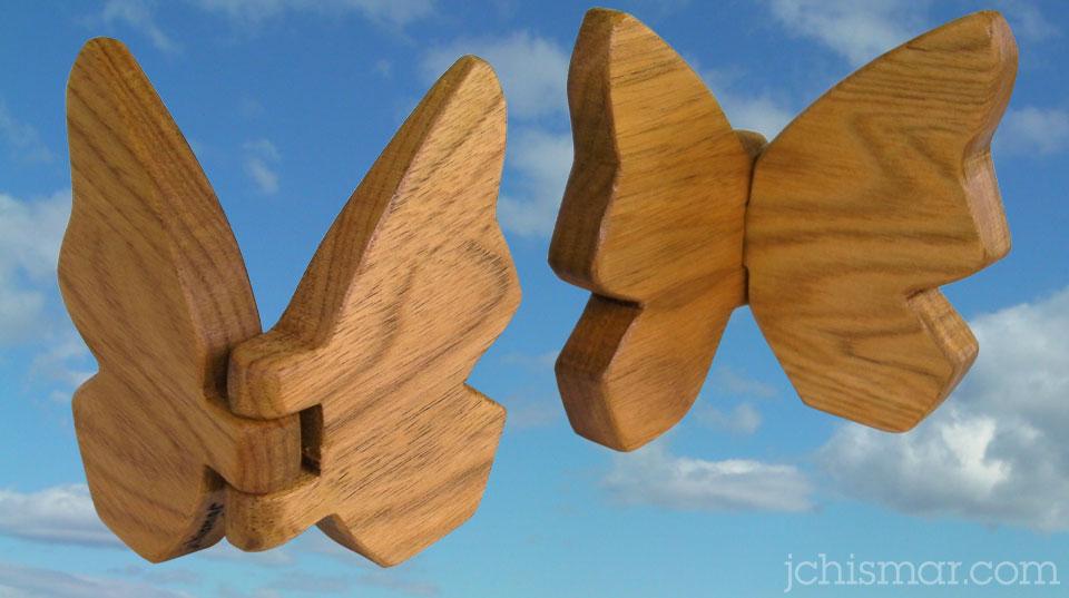 butternut butterflies