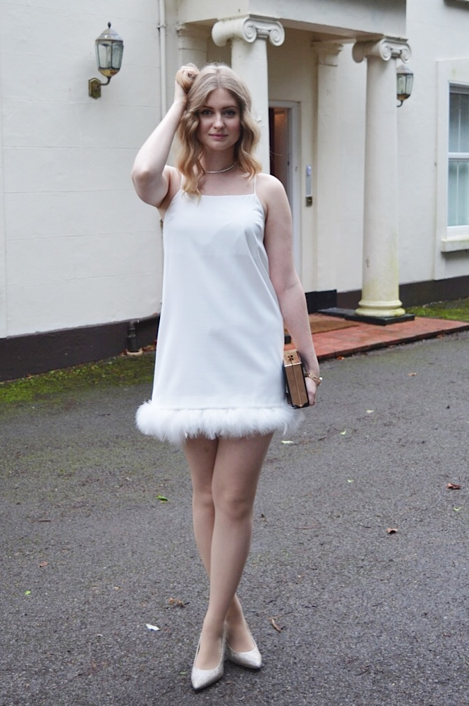 New Years Eve Party Outfit, fashion bloggers, FashionFake