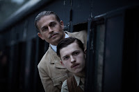 The Lost City of Z Charlie Hunnam and Tom Holland Image 2 (18)