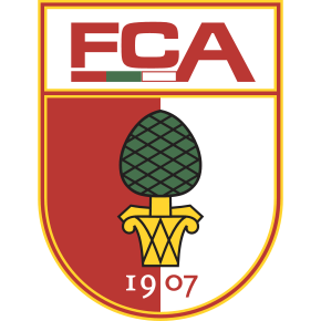 Update Full Complete Fixtures & Results FC Augsburg 2017-2018