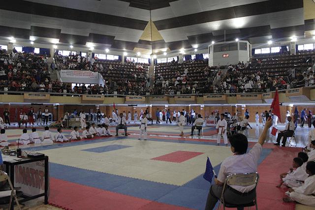 Dilarang Menggunakan Hijab, Gadis 13 Tahun Ini Mengundurkan Diri Dari Kejuaraan Karate Sejatim, Ini Dia Penjelasannya..