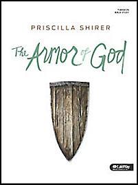 Faith Girls Connect: Armor of God Session 3 -