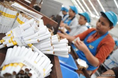 Lowongan Kerja PT Djarum Tbk Rekrutmen Karyawan Baru Besar-Besaran Seluruh Indonesia