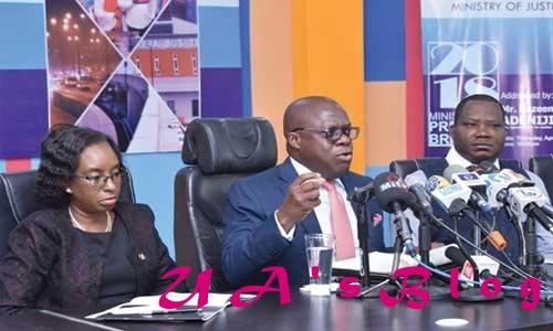 Evans, TB Joshua Will Not Escape Justice, Lagos Vows