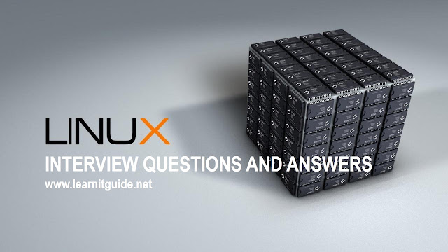 20 Linux Interview Questions and Answers