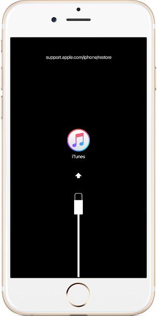 iphone6 ios10 recovery mode screen%2B%25281%2529