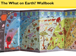 Pratham, Books, Wallbook, Earth, Reading