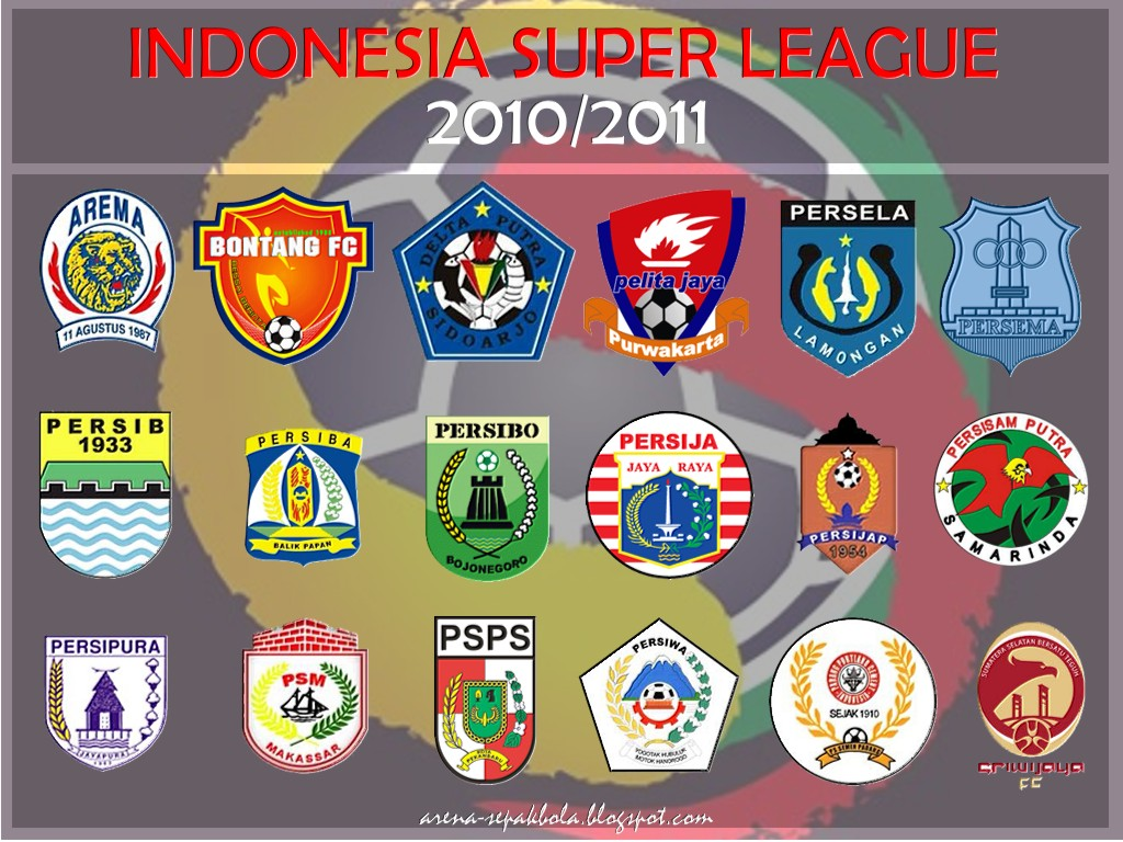Artikel Lucu - Nama nama klub sepak bola Indonesia dari ...