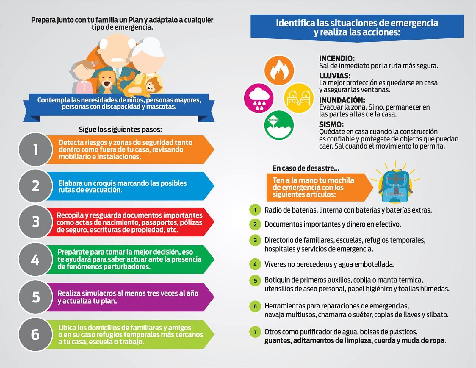 comunicación xxi ayuntamiento mexicali recomiendan contar con plan
