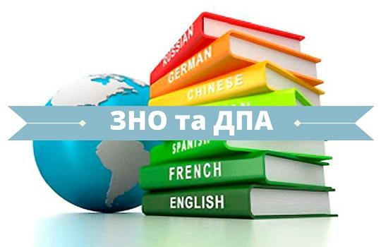 Картинки по запросу зно з іноземної мови 2018