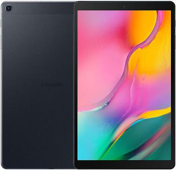 Samsung Tab A 10.1 (2019) 64 GB negro