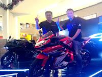 All New CBR 250 RR Siap Ramaikan Pasar Motor Sport