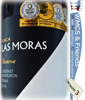 Weinfreunde.de - Test und Bewertung argentinischer Rotwein