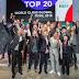 Por primera vez en 10 años bartender dominicano clasifica en el Top 20 de World Class Competition 2018