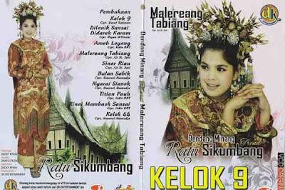 Ratu Sikumbang – Kelok Sambilan