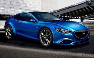 Le tout nouveau ''2018 Mazda 6 '', Photos, Prix, Date De Sortie, Revue, Nouvelles Voiture 2018