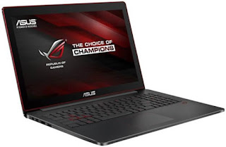 ASUS ROG G501 Now Available for Php59,995, One of the World's Slimmest Gaming Laptop