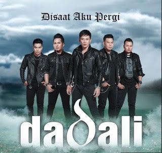 Download Lagu Dadali Disaat Aku Pergi Mp3 Terbaru