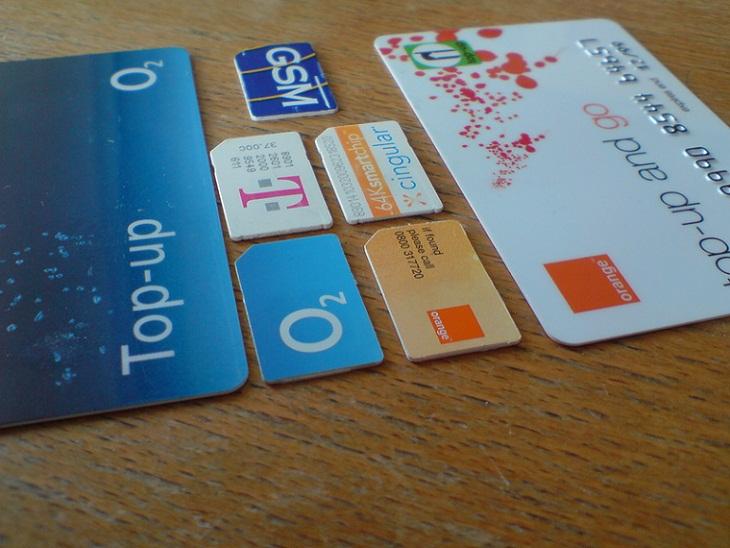 Sekarang, Beli Kartu SIM Harus Pakai KTP dan Kartu Keluarga