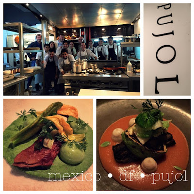 004 Latin America's 50 Best Restaurants 2016 number 5 pujol chef enrique olvera / © by chef alex theil
