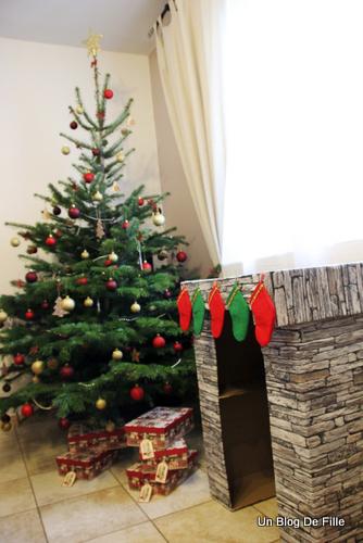 Decorations De Noel Babou