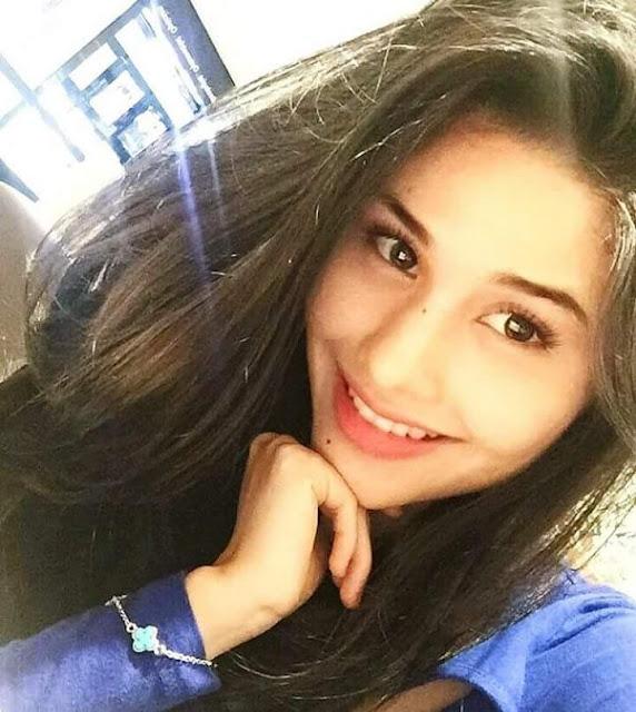 Biodata Afifah Nasir Pelakon Cantik Adik Anzalna Nasir
