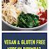 Vegan & Gluten Free Korean Bibimbap