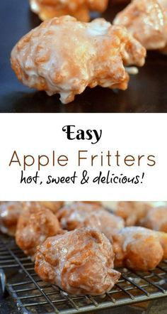 EASY APPLE FRITTERS #easyrecipes #apple #fritters #dessert #dessertrecipes #easydessertrecipes Desserts, Healthy Food, Easy Recipes, Dinner, Lauch, Delicious, Easy, Holidays Recipe, Special Diet, World Cuisine, Cake, Grill, Appetizers, Healthy Recipes, Drinks, Cooking Method, Italian Recipes, Meat, Vegan Recipes, Cookies, Pasta Recipes, Fruit, Salad, Soup Appetizers, Non Alcoholic Drinks, Meal Planning, Vegetables, Soup, Pastry, Chocolate, Dairy, Alcoholic Drinks, Bulgur Salad, Baking, Snacks, Beef Recipes, Meat Appetizers, Mexican Recipes, Bread, Asian Recipes, Seafood Appetizers, Muffins, Breakfast And Brunch, Condiments, Cupcakes, Cheese, Chicken Recipes, Pie, Coffee, No Bake Desserts, Healthy Snacks, Seafood, Grain, Lunches Dinners, Mexican, Quick Bread, Liquor