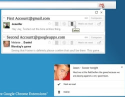 gmail checker estensione