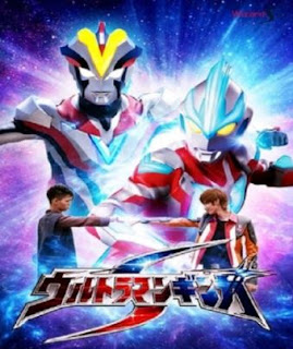 Ultraman Ginga S – Episódio 16