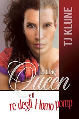 recensione la drag queen e il re degli homo pomp di tj klune