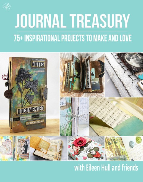 Journal Treasury Ebook by Eileen Hull and friends