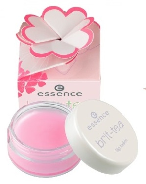ESSENCE - brit-tea - Lip Balm