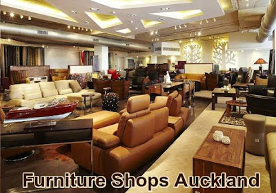 furniture shops Auckland