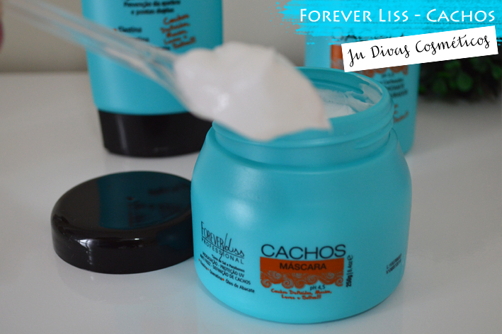Ju Divas, Joinville, Cosméticos, Forever Liss, Cachos, cacheadas, blog famoso, blogueira joinville famosa, blogueira de joinville, Meus cachos com a linha Forever Liss - Cachos
