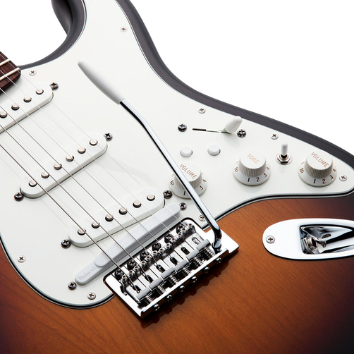 guitar điện GK Ready Stratocaster GC1