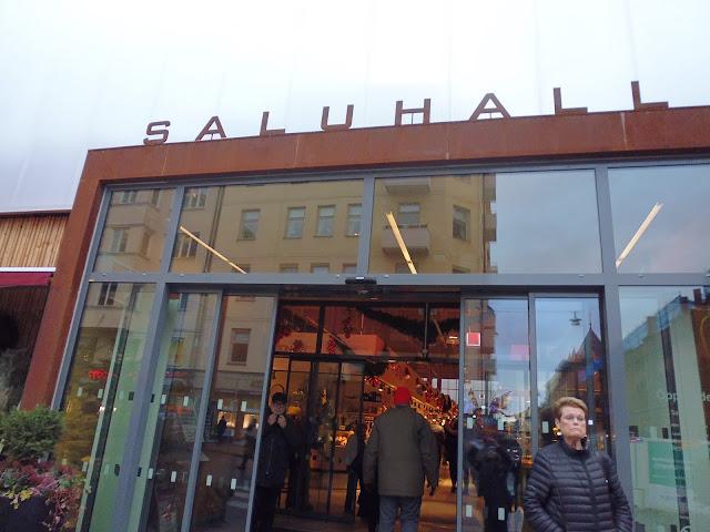 Mercado Östermalms Saluhall (Estocolmo) (@mibaulviajero)