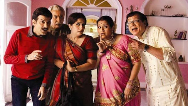 10 Best Hindi Comedy Serials Of All Times