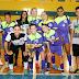 Só Najas conquista título da Copa da Amizade de futsal feminino de Louveira