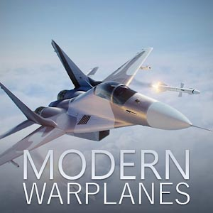 modern warplanes mod apk game download