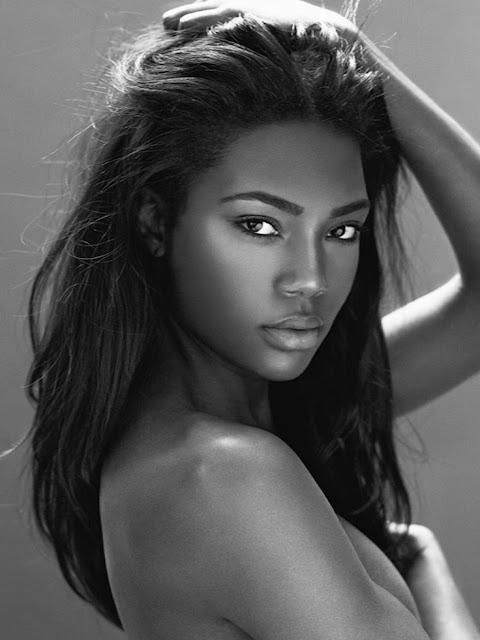 Most Beautiful Black Women Around The World -6664