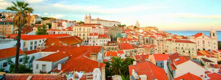 Tops 10 des activités à Lisbonne