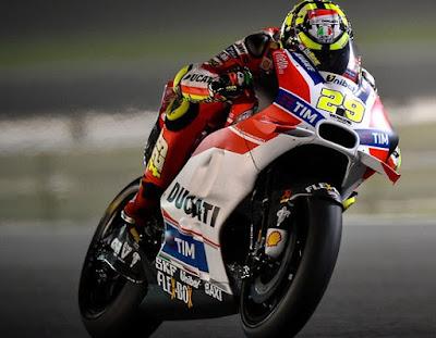 Hasil Lengkap Latihan Bebas 2 MotoGP Losail, Qatar 2016