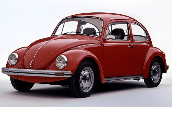 11 Facts About Volkswagen Beetle